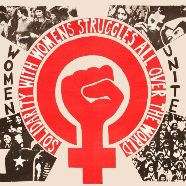 International Women s Day  What s it all about  - Rosie 846cf13927