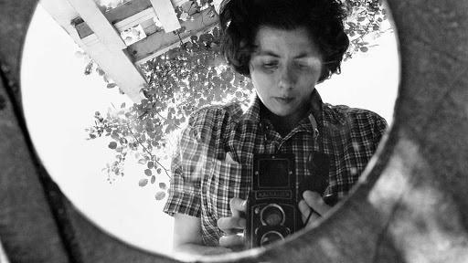 Image of Vivian Maier