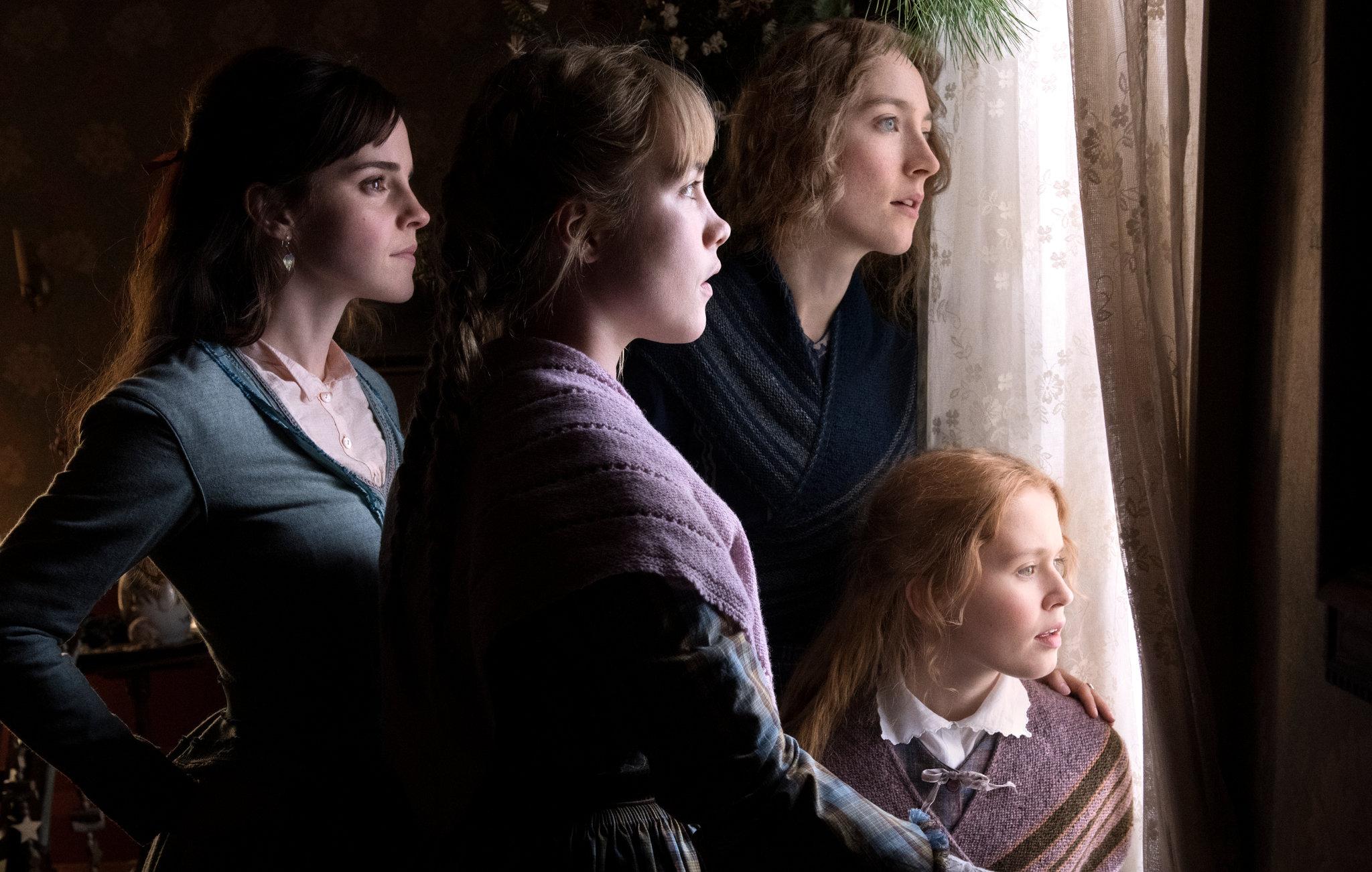 "Still from film ""Little Women"""